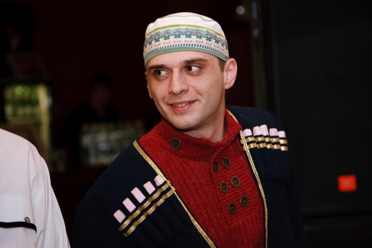 Саня Дубицкий, Обухов - фото №4