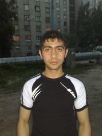 Васиф Алиев, 10 апреля 1989, Нижний Новгород, id47121712