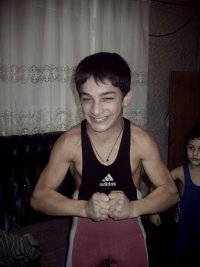 Giorgi Abramishvili, 27 января 1984, Москва, id89027325