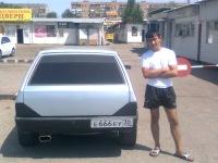 Ильнур -----, 23 мая , Астрахань, id128694560