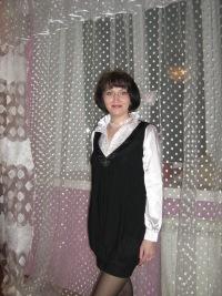 Анастасия Кротова, 27 декабря 1976, Днепропетровск, id130588670