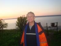 Виктор Госсман, 15 мая 1993, Грозный, id156416796