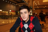 Азамат Байсултанов, 15 февраля , Нальчик, id157096817