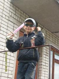 Кирилл Горшков, 1 сентября 1988, id161901529