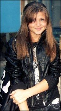 Анна Грушниковаченцова, 4 июня 1995, Санкт-Петербург, id22800314