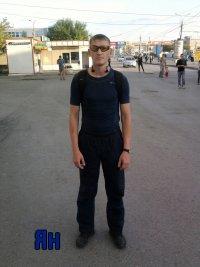Ян Алексеев, 21 сентября 1985, Челябинск, id75857110