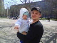 Дмитрий Дорогой, Николаев, id82968288