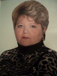 Людмила Зенина, 27 сентября 1993, Шахтерск, id99240365