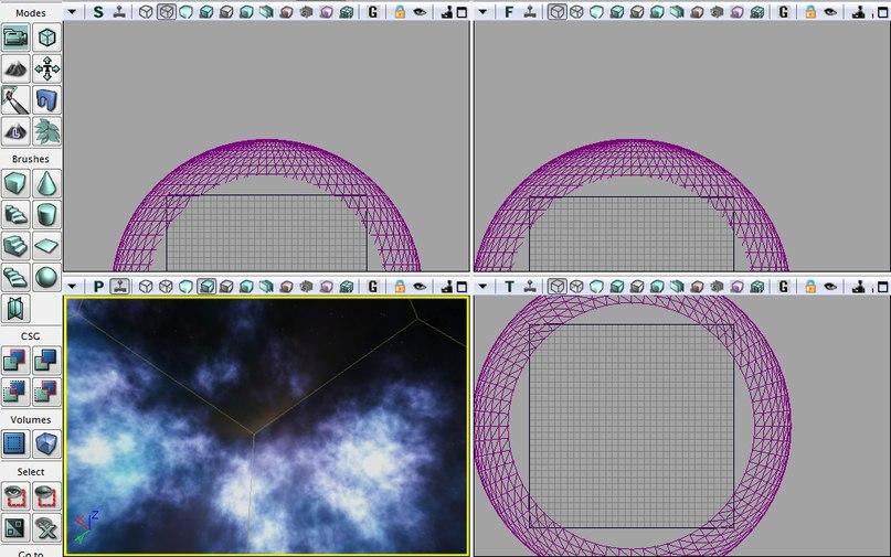 [World Editor] Space map SrMwkxXAl8U