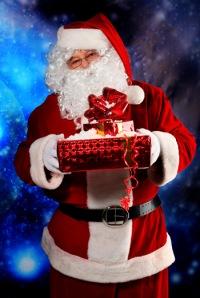 Santa Claus, 28 февраля , Геническ, id117311083