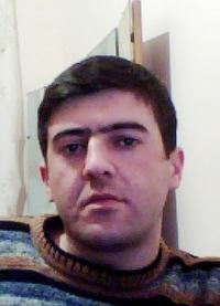 Narek Martirosyan, 24 апреля 1967, Евпатория, id119448673