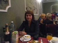 Светлана Авсиевич, 8 июля 1980, Прокопьевск, id137044307