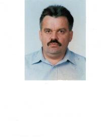 Игорь Терехов, 21 марта 1958, Одесса, id162551764