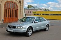 Audi A8, 20 апреля , Санкт-Петербург, id26800084