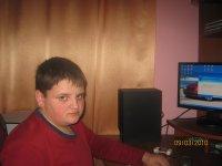 Микола Бугрій, 26 августа 1997, Львов, id74458566