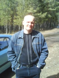 Евгений Деникин, 24 октября 1973, Сургут, id85778260