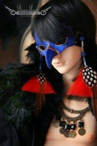 Авторские куклы Филиновой Натальи » Базовый курс