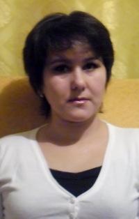 Зинфира Хакимова, 29 августа 1968, Уфа, id102157090