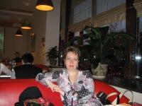 Ирина Пачкова, 23 сентября 1990, Казань, id110100322