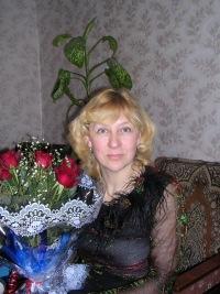 Нина Баранова, 24 июля , Вышний Волочек, id112133553