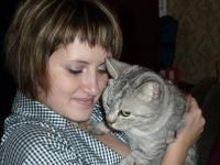 Kimberly Tafaro, 10 октября 1995, Черновцы, id131349639