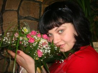 Елена Макарова-Бабкова, 6 июня 1990, Енакиево, id163019349