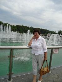 Нина Гавриш-Новикова, 2 февраля , Ленинск-Кузнецкий, id164508438