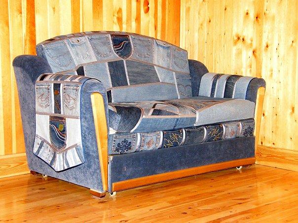 И если в доме есть рукодельница,то старые джинсы никогда... http...