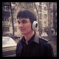 Артур Исламов, 11 мая , Уфа, id302003