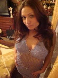 Katarina Уманская, 1 июля 1987, Москва, id42424623