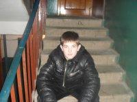 Алексей Дубилин, 19 апреля , Озеры, id59819543