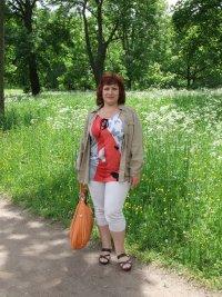 Елена Крицкая, 3 марта , Комсомольск-на-Амуре, id70495065