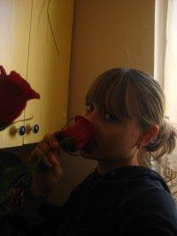 Наталья Афанасьева, 14 апреля , Норильск, id83338998