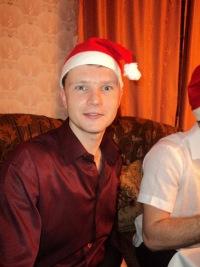 Дмитрий Вайц, 30 декабря 1983, Омск, id158910293