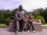 Михаил-Белый Думнич, 16 июня , Москва, id170800853