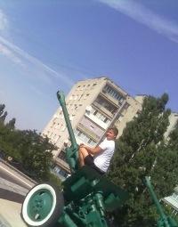 Игорь Галеев, 4 декабря 1990, Днепропетровск, id43524494