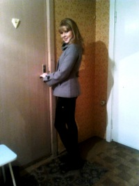 Гульзария Давлетшина, 14 декабря 1990, Казань, id85749419
