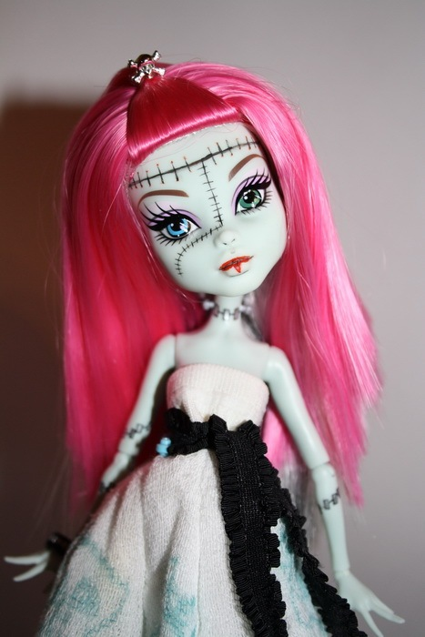 Форум о куклах на DollPlanet.ru • Просмотр темы - Келебгваэ: мои ...