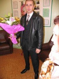 Иван Степанов, 27 мая , Губкин, id100219681