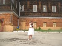 Дарья Подшебякина, 7 сентября 1984, Тула, id118254608