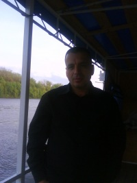 Yura Guriev, 24 июля , Чернигов, id142931517