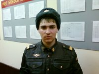Элвис Шохин, 22 декабря 1992, Санкт-Петербург, id75513485