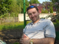 Сергей Рико, 28 октября , Санкт-Петербург, id9453882