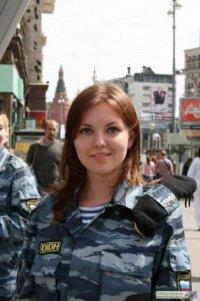 Анна Полянская, 7 июня , Москва, id95141992