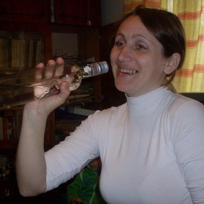 Оксана Синица, 17 ноября 1990, Орджоникидзе, id141571148