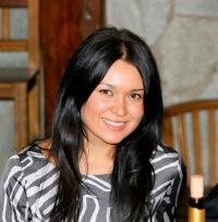 Ульяна Чупрунова, Уфа