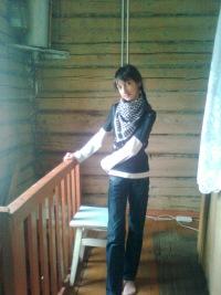 Тома Каримова, 11 сентября 1998, Ижевск, id108463005