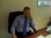 Александр Кондрашов, 14 декабря 1988, Архангельск, id118288239