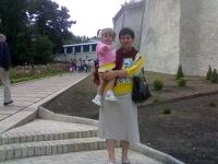 Людмила Фомина, 23 сентября 1983, Киров, id135746032