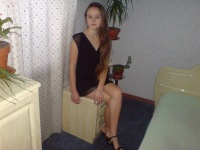 Аня Корсак, 12 октября 1999, Нежин, id138498191